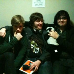 Rock Made of Metal: 13/2/13: Fearless vampire killers answer fan questions