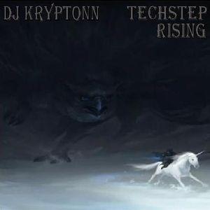 Techstep Rising - DJ Kryptonn