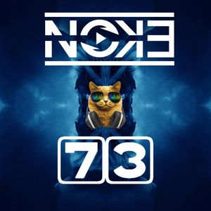DJ Noke it's All About HOUSE 73 (Minimal,Bounce,G-House,Groove SET)