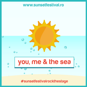 I will Rock The Stage at Sunset Festival - Cici