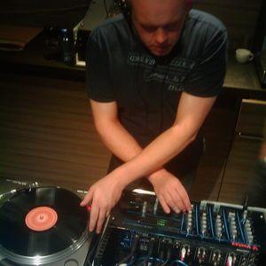 Mixed & Recorded Live @ De Kink - 10/8/12