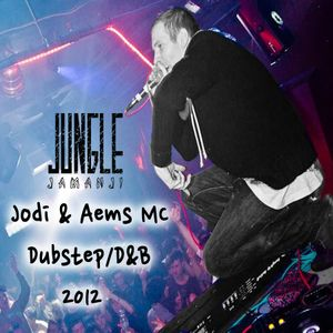 JamanJi's TBT DJ Mix 2