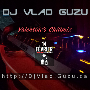 Valentine's Chillmix Live @ Bier Markt (2014 02 14)