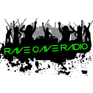 Rave Cave Radio Mix 21st May '14