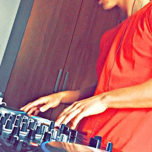 DJ MJ- House Mix