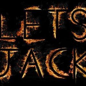 Jeff Notic - Promo Set - Jack says let's jack 2012