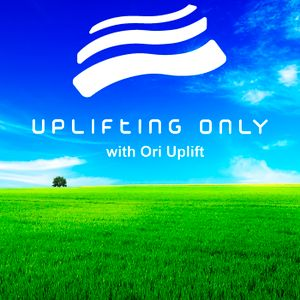 Uplifting Only 037 (Oct 23, 2013) (with Ikerya Project Guest Mix)