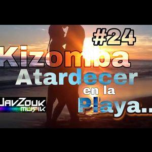 "#24 - Karlita (Mexico) - ""Kizomba Playa al Atardecer"" - Improv DJ Set Challenge"