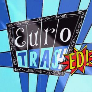 Eftersnack: 'Eurotrashed!' Preview