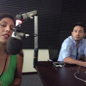 programa Descubriendo las Artes en Jalisco Radio del 24 de marzo del 2016