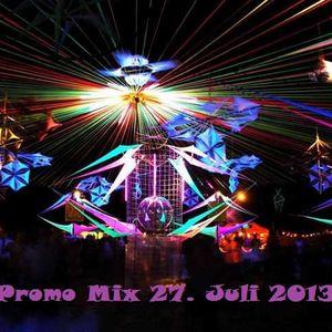 Nature One Promo Mix 2013