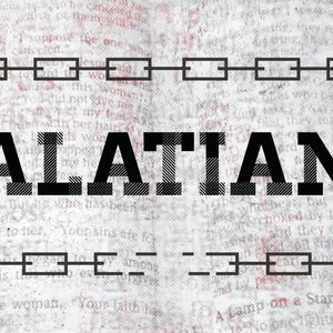 Galatians Pt. 14 | Freedom to Forget Ourselves