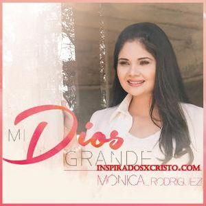 Entrevista Monica Rodriguez