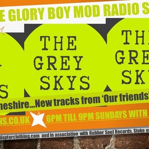 Glory Boy Radio Show May 19th 2019