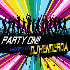 Party On!!