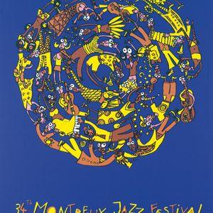 Femi Kuti live - Montreux 2000 - Couleur 3
