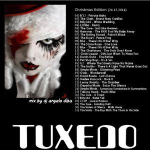 Tuxedo Christmas Edition 2014 Vol.2