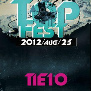 topfest 2012 - tie10