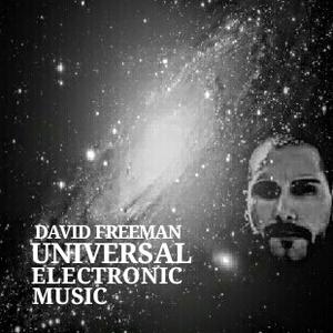 David Freeman - Universal Electronic Music - n1