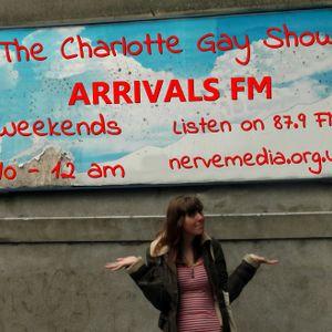Arrivals FM Podcast: Saturday 15