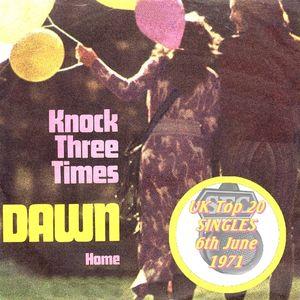 UK TOP 20 SINGLES for June 6th 1971