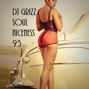 Soul Niceness Vol.93