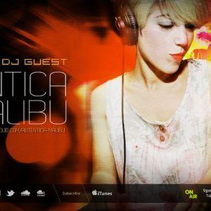 AutenticaMalibu @wemust/radioshow jul2012