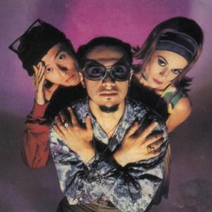 DJ Dmitri (Deee-Lite) Essential Mix 11/09/1994