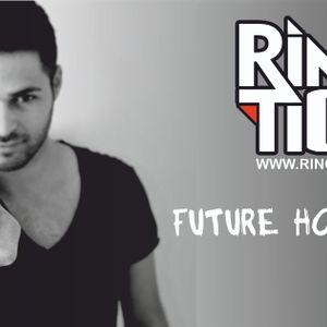 Rino Ticli Future House Mix PODCAST [#002]