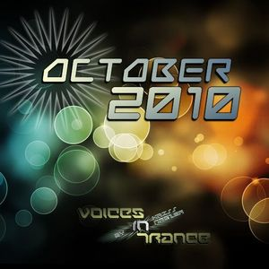 Voices In Trance - October 2010