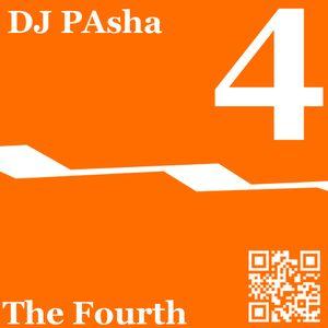 The Fourth - Mix by DJ Pasha (02.2012)