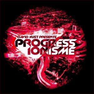 Progressionisme live HSR 15-01-2013