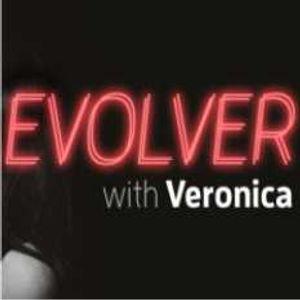 Evolver 044 (with DJ Veronika) - 08 Septiembre 2016