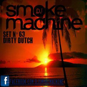 Set Nº 63 Dirty Dutch