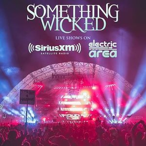Carnage - LIVE @ Something Wicked Festival 30/10/16