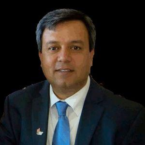 Pastor Jorge Rocha (la preciosa semilla)