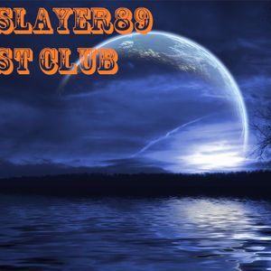 DJslayer89 Lost Club Sept 21 2012 (Fall Special) mix 2