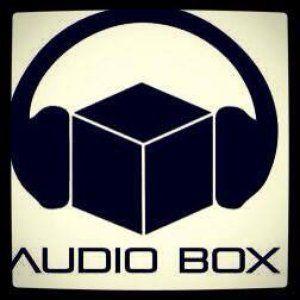 AudioBox Part IV - Live @ Kiva Prt 3