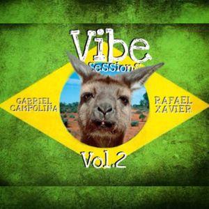 Gabriel Campolina & Rafael Xavier - Vibe Sessions Vol.2