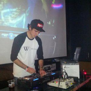 DJ MARCO IN DA MIX AFTERHOURS