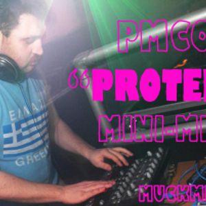 """PMcQ """"Protein"""" minimix Feb 2011"""