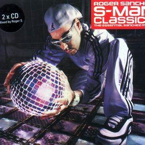 Roger Sanchez – S-Man Classics CD2 The Underground Classics [1998]