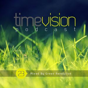 Time Vision 023 by Green Revolution