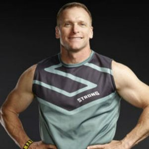 """Todd Durkin on NBC upcoming show """"Strong"""""""