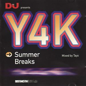 Tayo - Y4K Summer Breaks (2002)