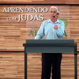 Aprendendo com Judas