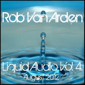 Rob Van Arden - Liquid Audio Vol 4.