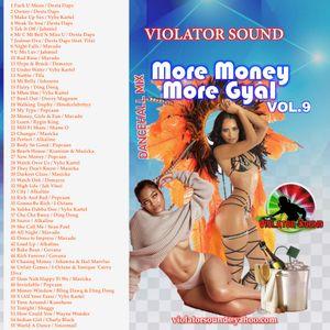 Violator Sound More Money More Gyal V.9