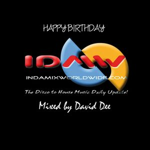 Indamixworldwide Birthday