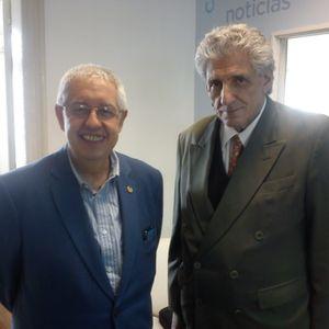 EL FISCAL Con Horacio Frega y Tito Garabal 19-12-2016